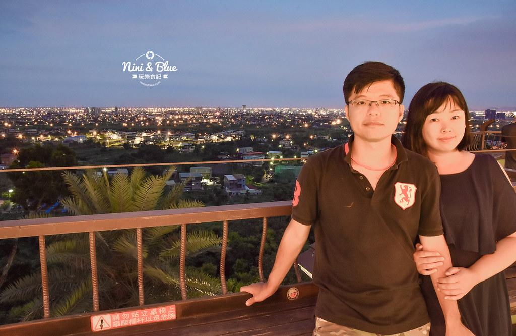 宜蘭夜景 橘子咖啡 龜山島11