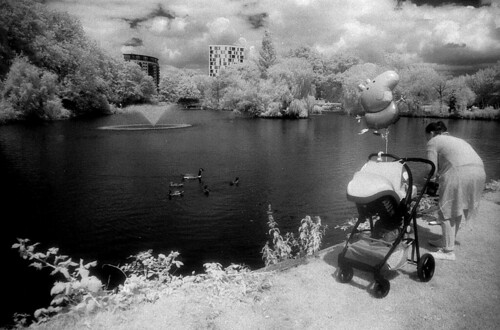 InfraRed Test 02 | by pentaxpete