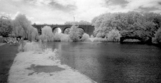 InfraRed Test 01 | by pentaxpete