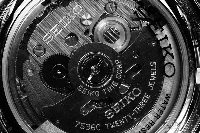 Classic Timekeeping II