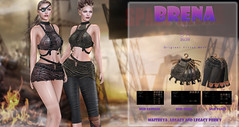 Brena by SK poster