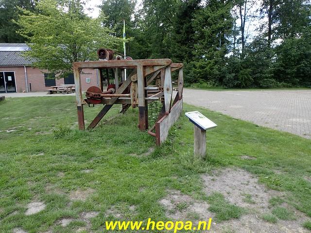 2020-06-19 Pioniers pad vervolg etappe 03  Kraggenburg - Vollenhove  (61)