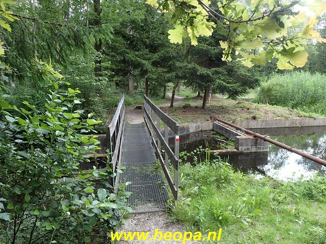 2020-06-19 Pioniers pad vervolg etappe 03  Kraggenburg - Vollenhove  (58)