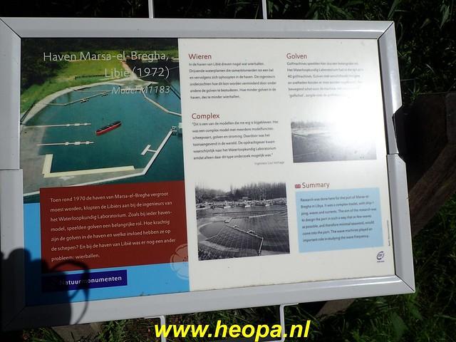 2020-06-19 Pioniers pad vervolg etappe 03  Kraggenburg - Vollenhove  (39)