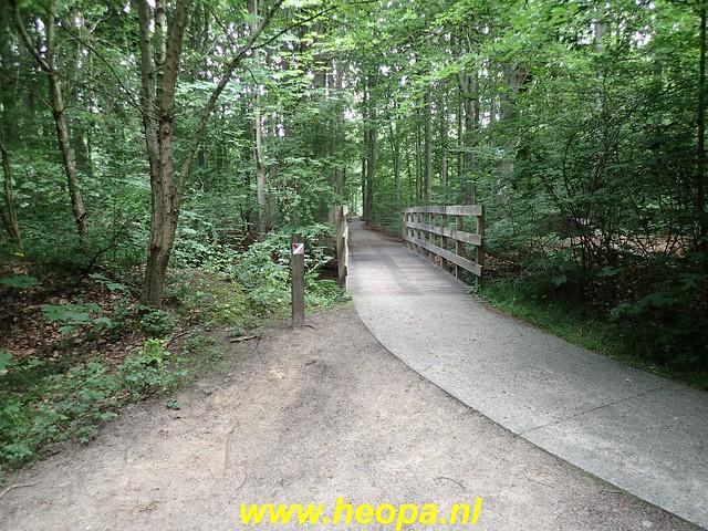 2020-06-19 Pioniers pad vervolg etappe 03  Kraggenburg - Vollenhove  (26)