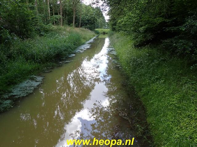 2020-06-19 Pioniers pad vervolg etappe 03  Kraggenburg - Vollenhove  (17)
