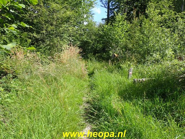 2020-06-19 Pioniers pad vervolg etappe 03  Kraggenburg - Vollenhove  (14)