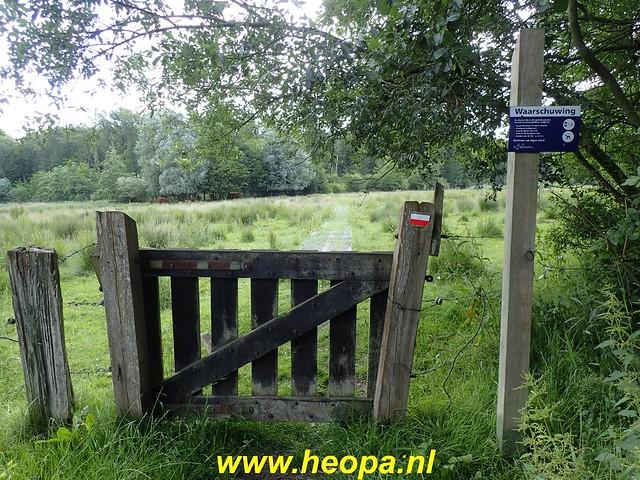 2020-06-19 Pioniers pad vervolg etappe 03  Kraggenburg - Vollenhove  (10)