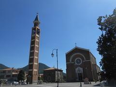 parrocchia Santa Maria della neve, Rovolon