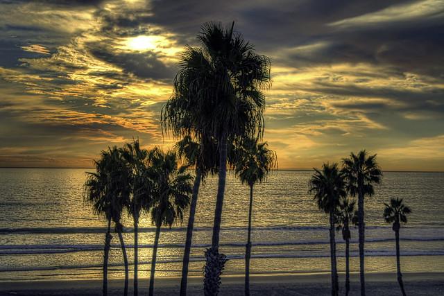 O'Side Beach Sunset 36-11-18-19-70D-24X105mm