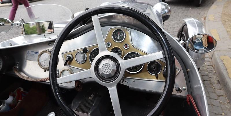 MG Racer reconstruction -  Paris Vauban Juin 2020  50028617373_684b2d6e0f_c