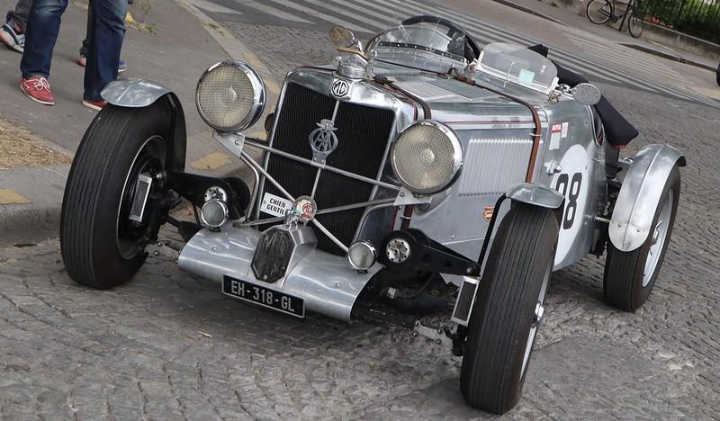 MG Racer reconstruction -  Paris Vauban Juin 2020 - 50028618533_1884484915_c