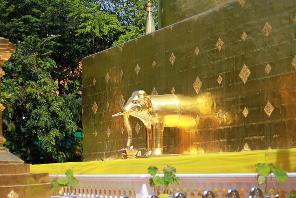 Chiang Mai, 29/10/2019