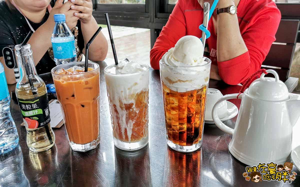 台東美食 逐浪海景咖啡-26