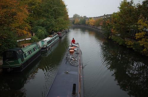 London, October 2016