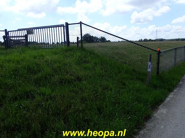 2020-06-19 Pioniers pad vervolg etappe 03  Kraggenburg - Vollenhove  (78)