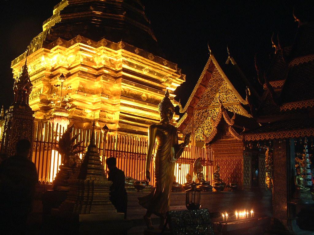 Chiang Mai, 05/12/2006