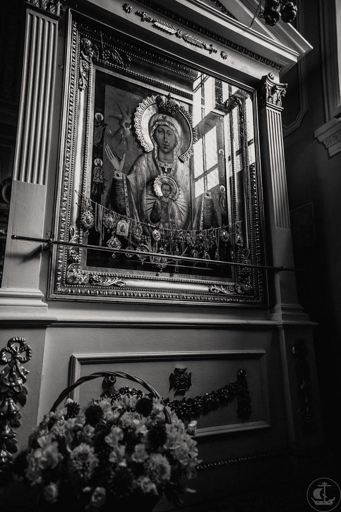 20-21 июня 2020, Неделя 2-я по Пятидесятнице, Всех святых в земле Российской просиявших / 20-21 June 2020, Second week after Pentecost, All Russian saints