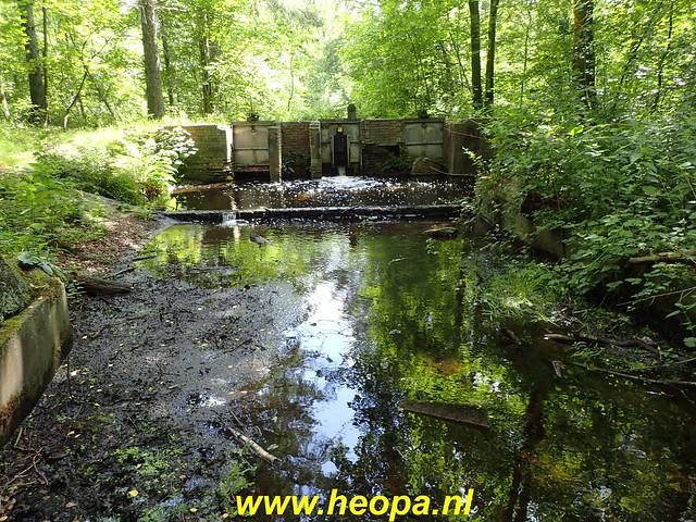 2020-06-19 Pioniers pad vervolg etappe 03  Kraggenburg - Vollenhove  (66)