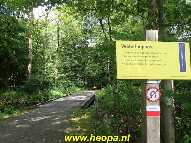 2020-06-19 Pioniers pad vervolg etappe 03  Kraggenburg - Vollenhove  (24)