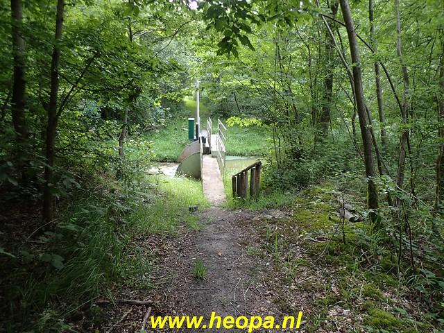 2020-06-19 Pioniers pad vervolg etappe 03  Kraggenburg - Vollenhove  (15)