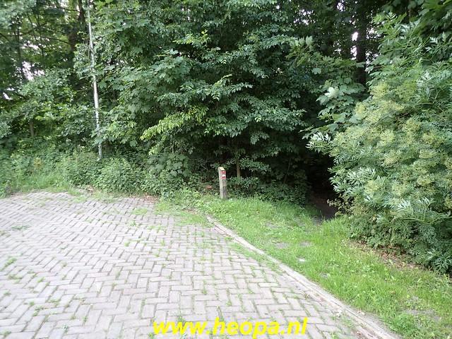 2020-06-19 Pioniers pad vervolg etappe 03  Kraggenburg - Vollenhove  (8)