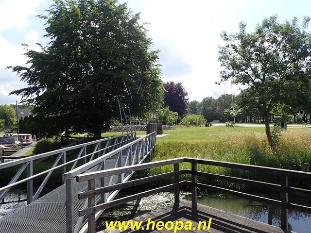 2020-06-19 Pioniers pad vervolg etappe 03  Kraggenburg - Vollenhove  (5)