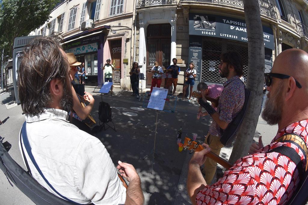 Ukulélé in Marseille by Pirlouiiiit 21062020