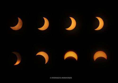 debmalyamukherjee canon550d tamron70300 solareclipse anushaktinagar mumbai