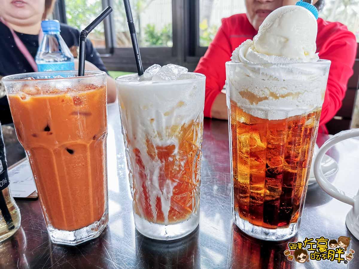 台東美食 逐浪海景咖啡-25