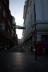 London, July 2016