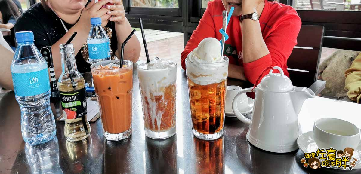 台東美食 逐浪海景咖啡-24