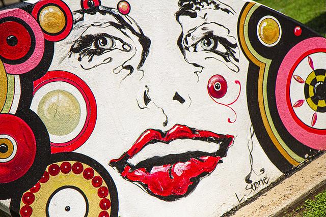 Mural Portrait of Marilyn Monroe_MG_0110