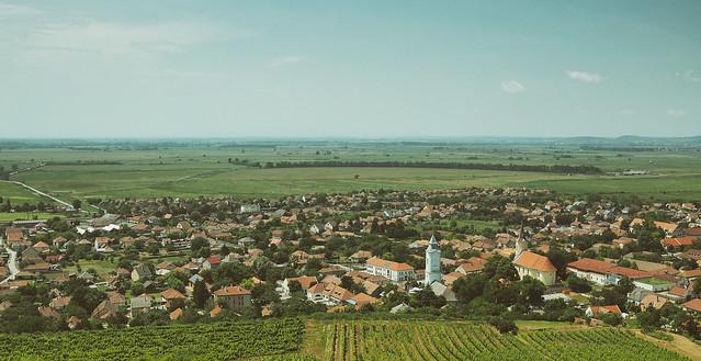 Tarcal, Hungary