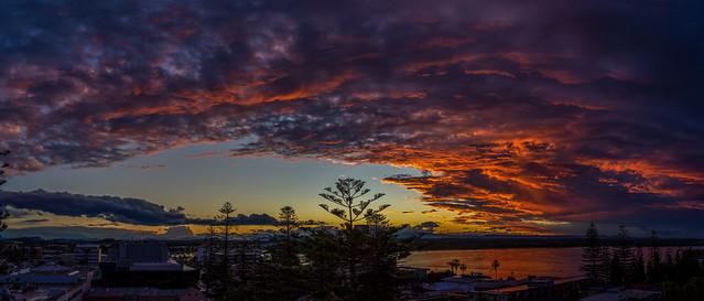 Port Macquarie Sunset #3