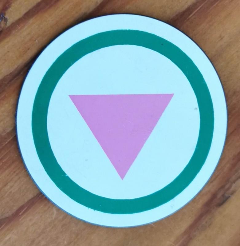 Safe Zone magnet