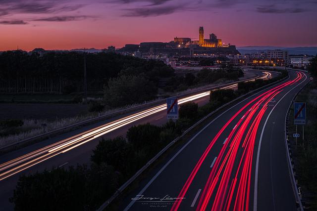Final de trayecto: Lleida
