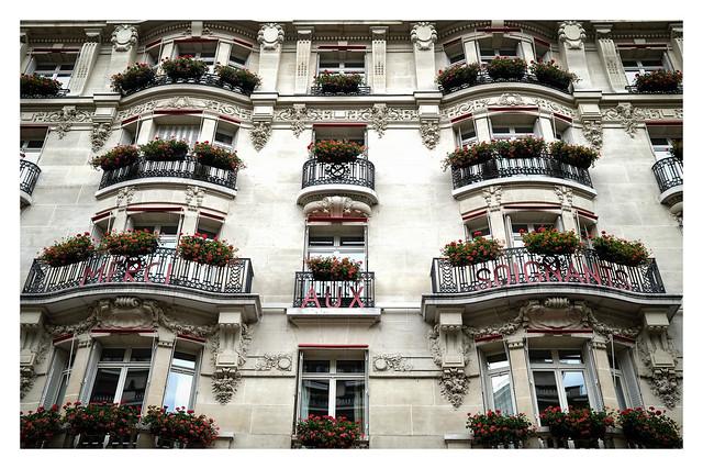 Paris Hôtel Plaza Athénée