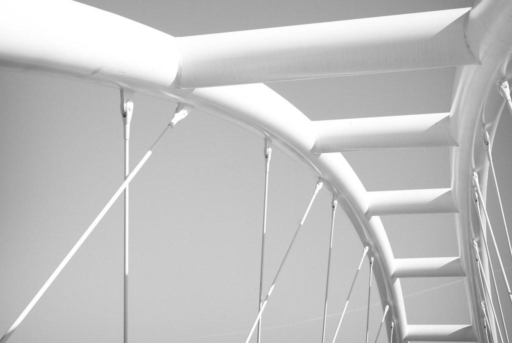 New Bridge - Pixii & 35mm 2.8 C-Biogon