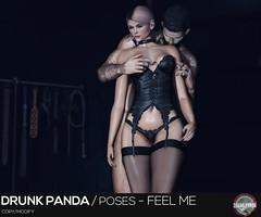 Drunk Panda - Feel Me