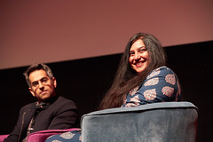 BAFTA Talk - Anurag Kashyap and Richie Mehta in conversation