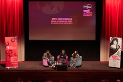 BAFTA Talk - Anurag Kashyap and Richie Mehta in conversation