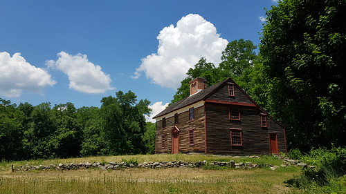 Capt. William Smith's house