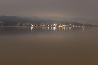 Velden in the distance | by marius.cailean