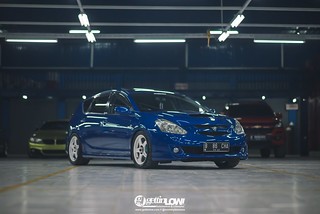 TOYOTA CALDINA | by gettinlow.indonesia
