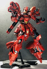 Mg sazabi ver ka custom