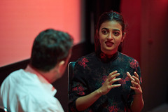 Radhika Apte Screen Talk at LIFF 2019