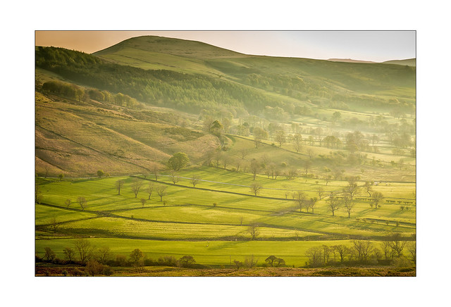 How green is my valley? 9285