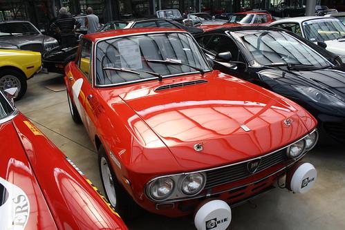 Lancia Fulvia 1300S Coupe´ Rallye 1971