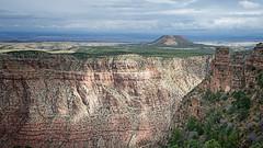 Grand Canyon Desert View Vista